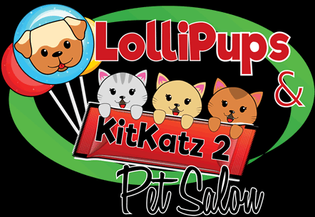 Lollipups and Kitkatz 2